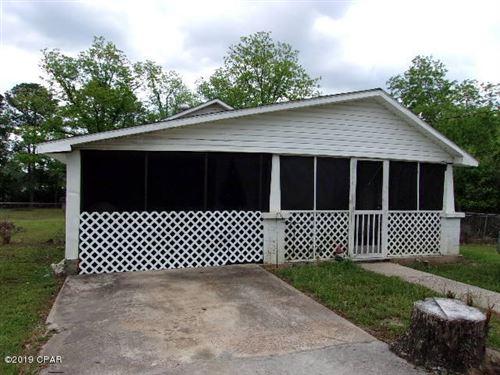Photo of 106 S Hubbard Street, Bonifay, FL 32425 (MLS # 682763)