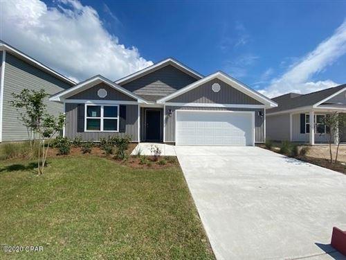 Photo of 169 Sea Fox Drive #LOT 1106, Callaway, FL 32404 (MLS # 699769)