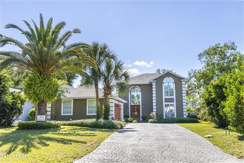 Photo of 2813 Country Club Drive, Lynn Haven, FL 32444 (MLS # 714770)