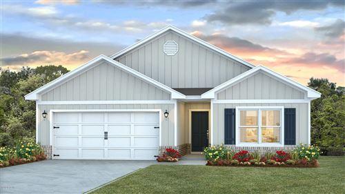 Photo of 524 Albert Meadow Lane #Lot 1039, Callaway, FL 32404 (MLS # 705854)