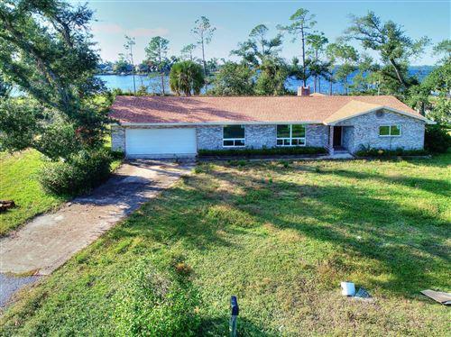 Photo of 503 N Bay Drive, Lynn Haven, FL 32444 (MLS # 704860)
