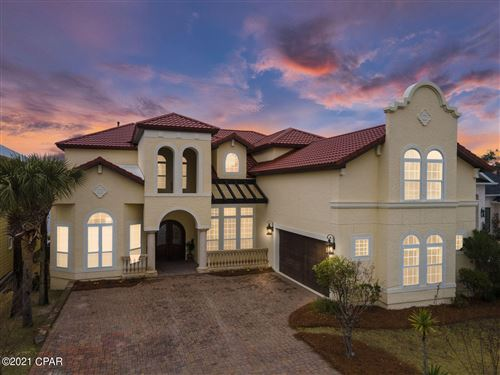 Photo of 2020 Country Club Drive, Lynn Haven, FL 32444 (MLS # 707878)