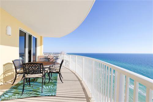 Photo of 17545 Front Beach Rd #2010, Panama City Beach, FL 32413 (MLS # 714883)