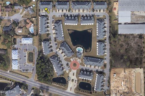 Photo of 604 Baldwin Rowe Circle #604, Panama City, FL 32405 (MLS # 706899)