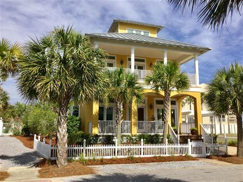 Photo of 513 Beachside Gardens, Panama City Beach, FL 32413 (MLS # 706932)