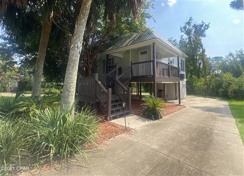 Photo of 800 Marvin Avenue, Port St. Joe, FL 32456 (MLS # 714933)