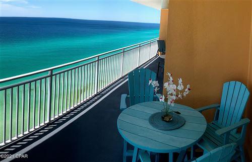 Photo of 17729 Front Beach Rd #1907E, Panama City Beach, FL 32413 (MLS # 714939)