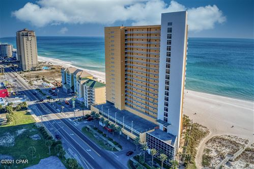 Photo of 12011 Front Beach Road #804B, Panama City Beach, FL 32407 (MLS # 717942)