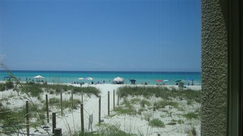 Photo of 23223 Front Beach Road #C1-104, Panama City Beach, FL 32413 (MLS # 699947)