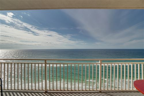 Photo of 17739 Front Beach Road #1905W, Panama City Beach, FL 32413 (MLS # 700951)