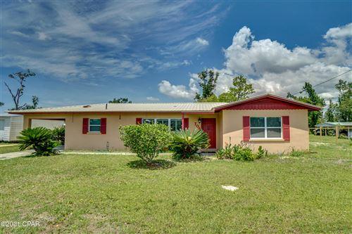 Photo of 706 Indiana Avenue, Lynn Haven, FL 32444 (MLS # 712974)