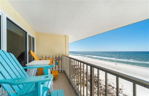 Photo of 15413 Front Beach 509 Road #509, Panama City Beach, FL 32413 (MLS # 717986)