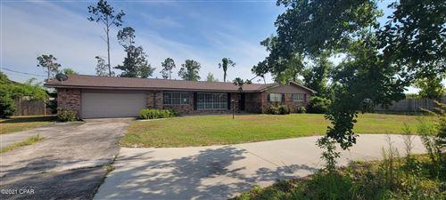 Photo of 739 Baywood Drive, Lynn Haven, FL 32444 (MLS # 712987)