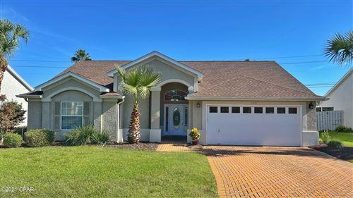 Photo of 102 Summerwood Drive, Panama City Beach, FL 32413 (MLS # 717988)
