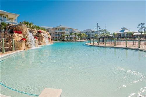 Photo of 8700 Front Beach Road #6311, Panama City Beach, FL 32407 (MLS # 704995)