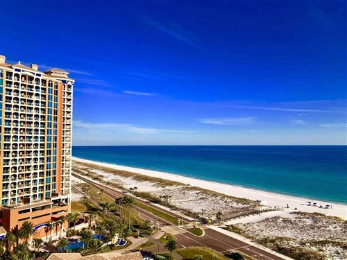 Photo of 1 PORTOFINO DR #1208, PENSACOLA BEACH, FL 32561 (MLS # 564004)