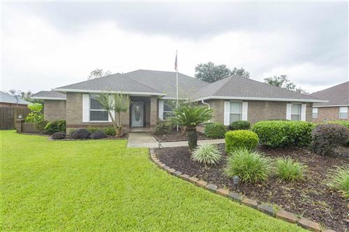 Photo of 4126 CHARTWELL ST, PACE, FL 32571 (MLS # 579015)