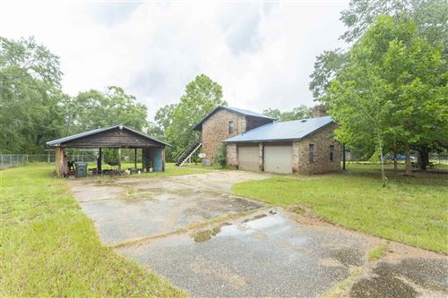 Photo of 1650 MUSCOGEE RD, CANTONMENT, FL 32533 (MLS # 575028)