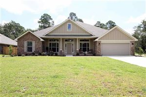 Photo of 536 UPLAND WOODS RD, CANTONMENT, FL 32533 (MLS # 558038)