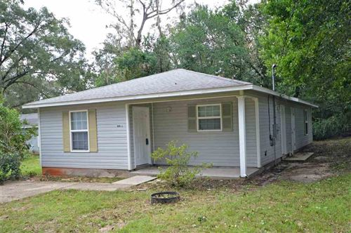 Photo of 6811 NORTH AVE, MILTON, FL 32570 (MLS # 579048)