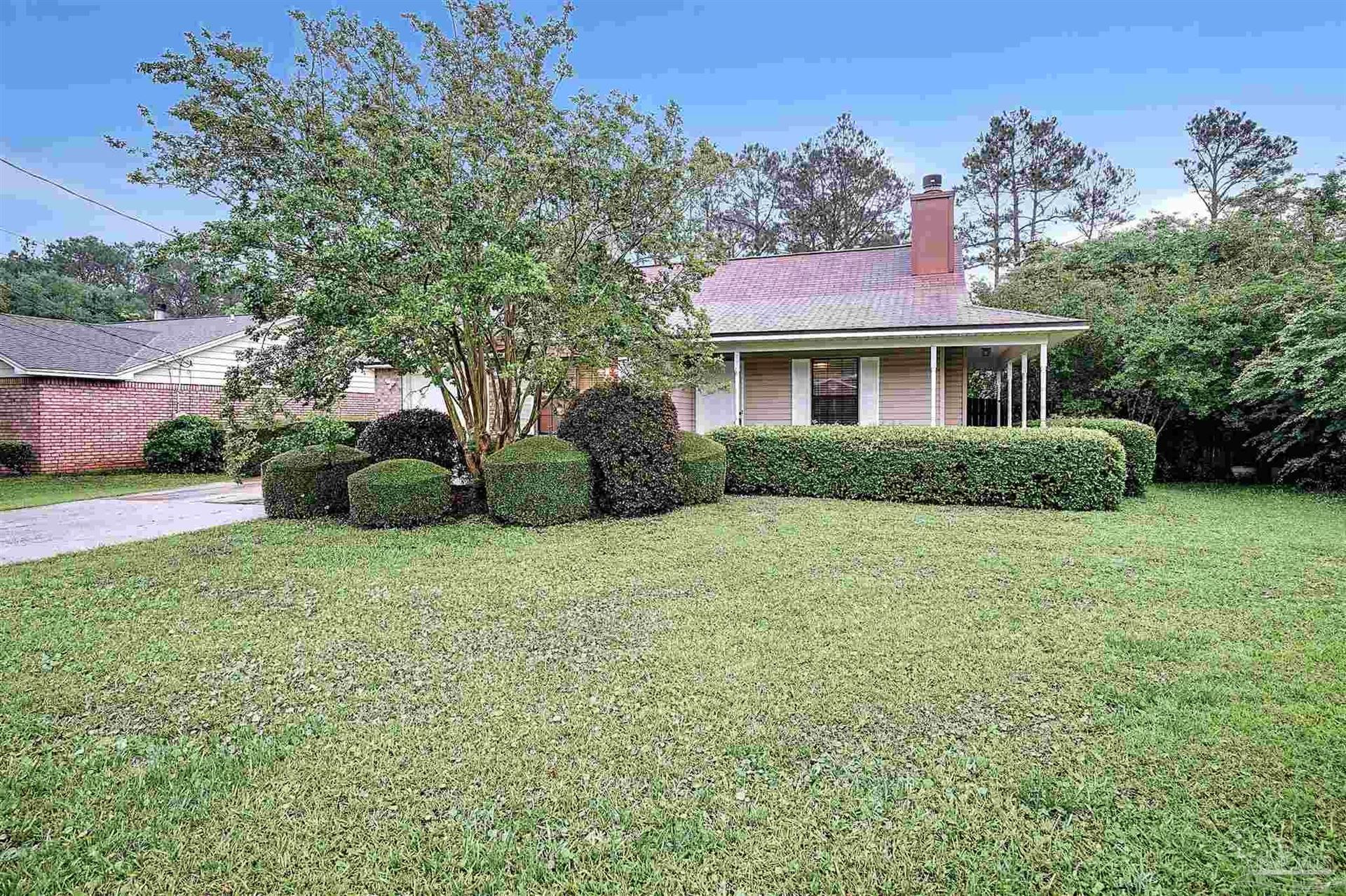 460 PEPPERTREE TR, Pensacola, FL 32506 - #: 589048