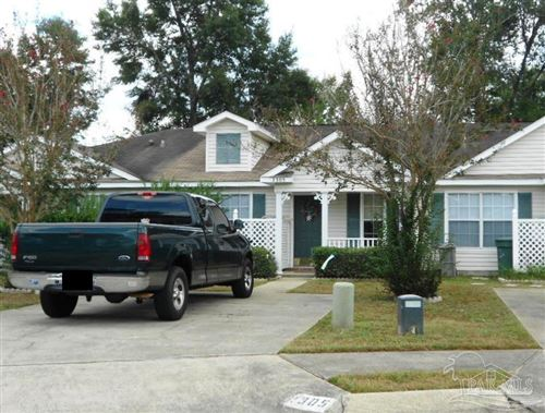 Photo of 2305 TRAILWOOD DR, CANTONMENT, FL 32533 (MLS # 589065)