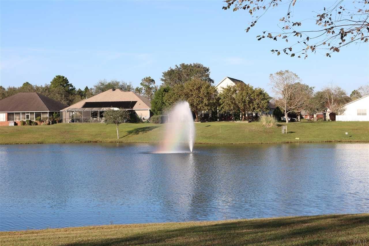 5732 DUNBAR CIR, Milton, FL 32583 - MLS#: 581065