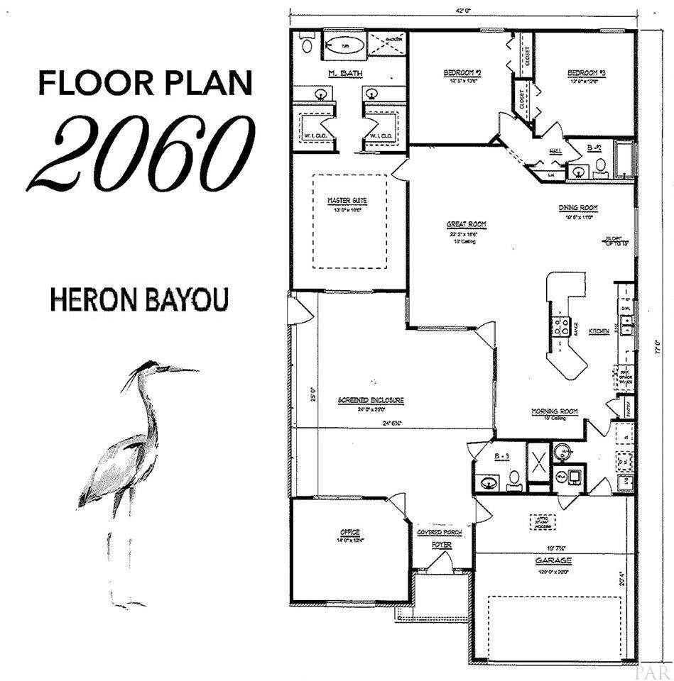 707 UPPER HERON, Pensacola, FL 32506 - #: 566069