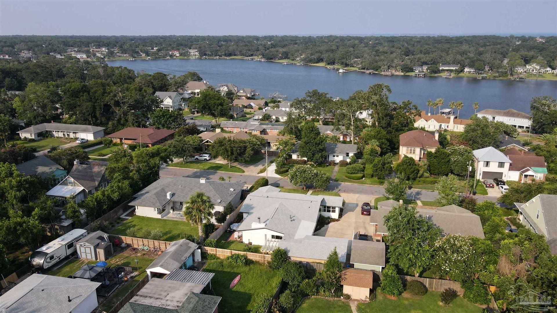 2303 MAGNOLIA AVE, Pensacola, FL 32503 - MLS#: 594076