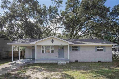 Photo of 1355 BAARS ST E, PENSACOLA, FL 32503 (MLS # 579081)
