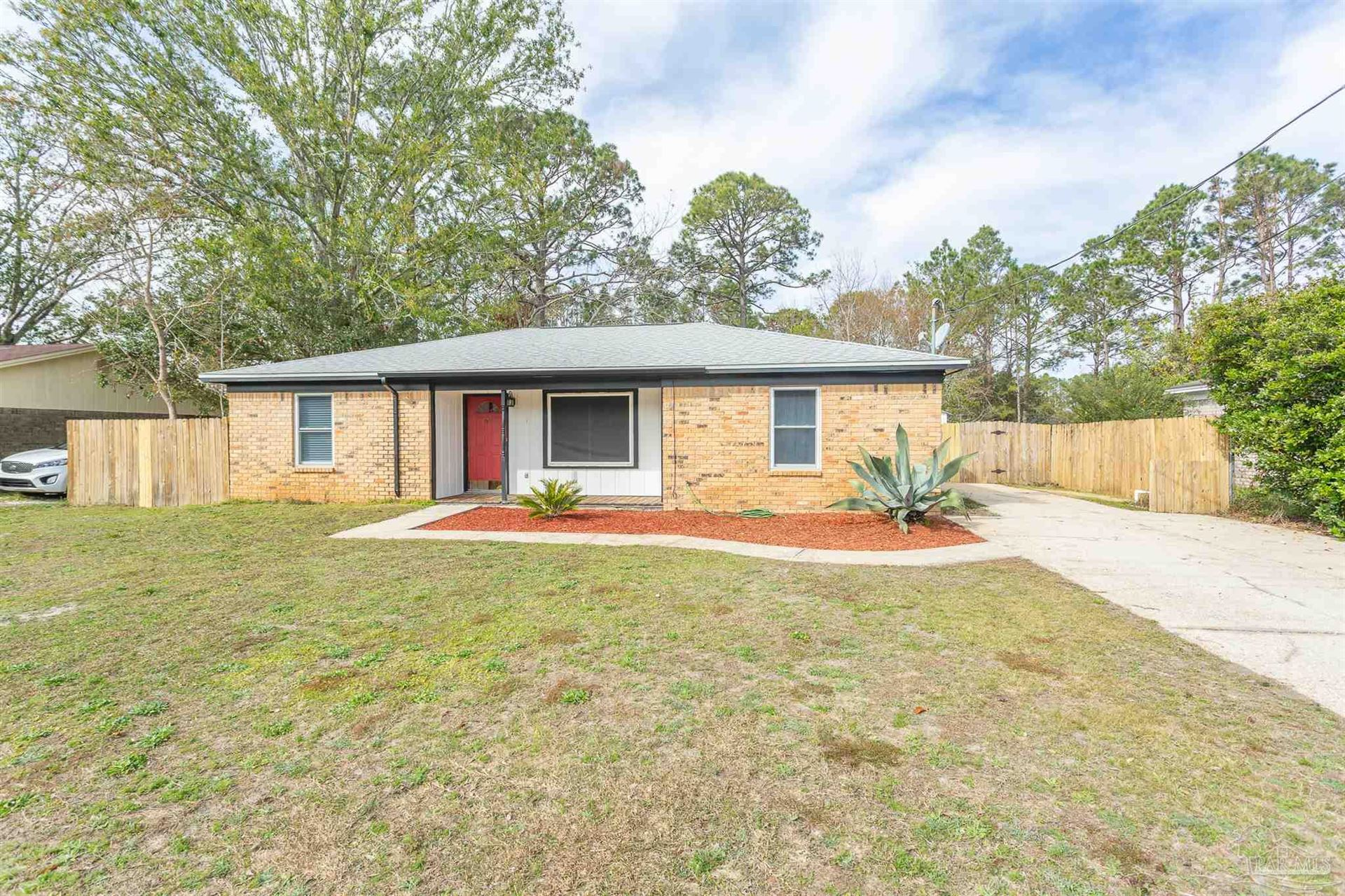 10658 BRIDGE CREEK DR, Pensacola, FL 32506 - #: 583087