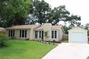 Photo of 1075 NEW HAVEN DR, CANTONMENT, FL 32533 (MLS # 557092)