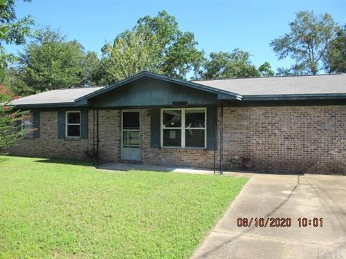 Photo of 314 CLARK AVE, PENSACOLA, FL 32514 (MLS # 577095)