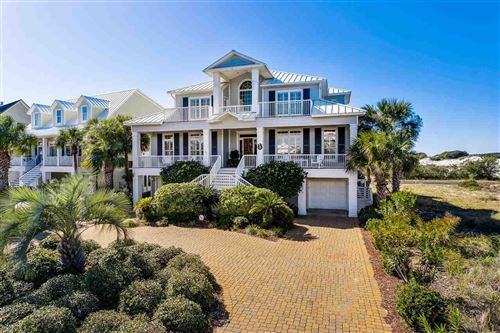 Photo of 9 SEASHORE DR, PENSACOLA BEACH, FL 32561 (MLS # 564096)
