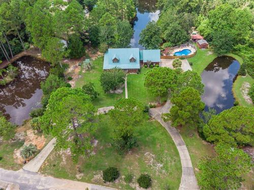 Photo of 6710 HELMS RD, PENSACOLA, FL 32526 (MLS # 577097)