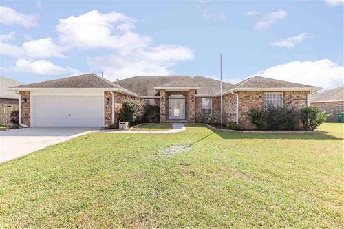 Photo of 2280 PINE HAMMOCK RD, NAVARRE, FL 32566 (MLS # 580097)