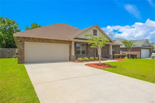 Photo of 6379 CATTLE DR, PENSACOLA, FL 32526 (MLS # 577099)