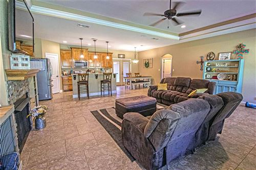 Photo of 8640 BYROM CAMPBELL RD, PACE, FL 32571 (MLS # 578128)