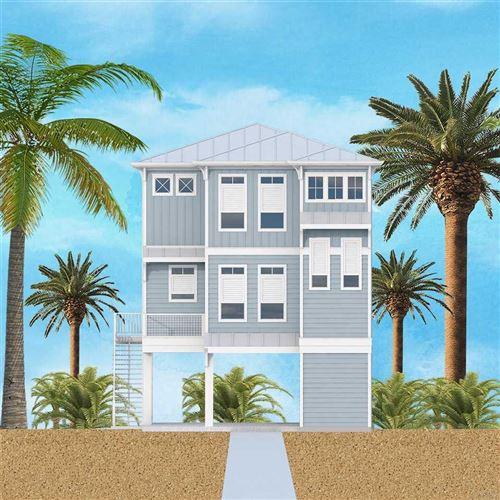 Photo of 1711 ENSENADA UNO #B, PENSACOLA BEACH, FL 32561 (MLS # 552132)