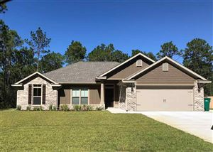 Photo of 1620 HOLLOW POINT DR, CANTONMENT, FL 32533 (MLS # 563133)