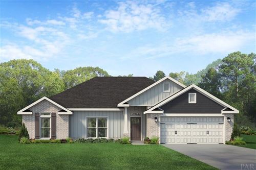 Photo of 1614 HOLLOW POINT DR, CANTONMENT, FL 32533 (MLS # 563134)