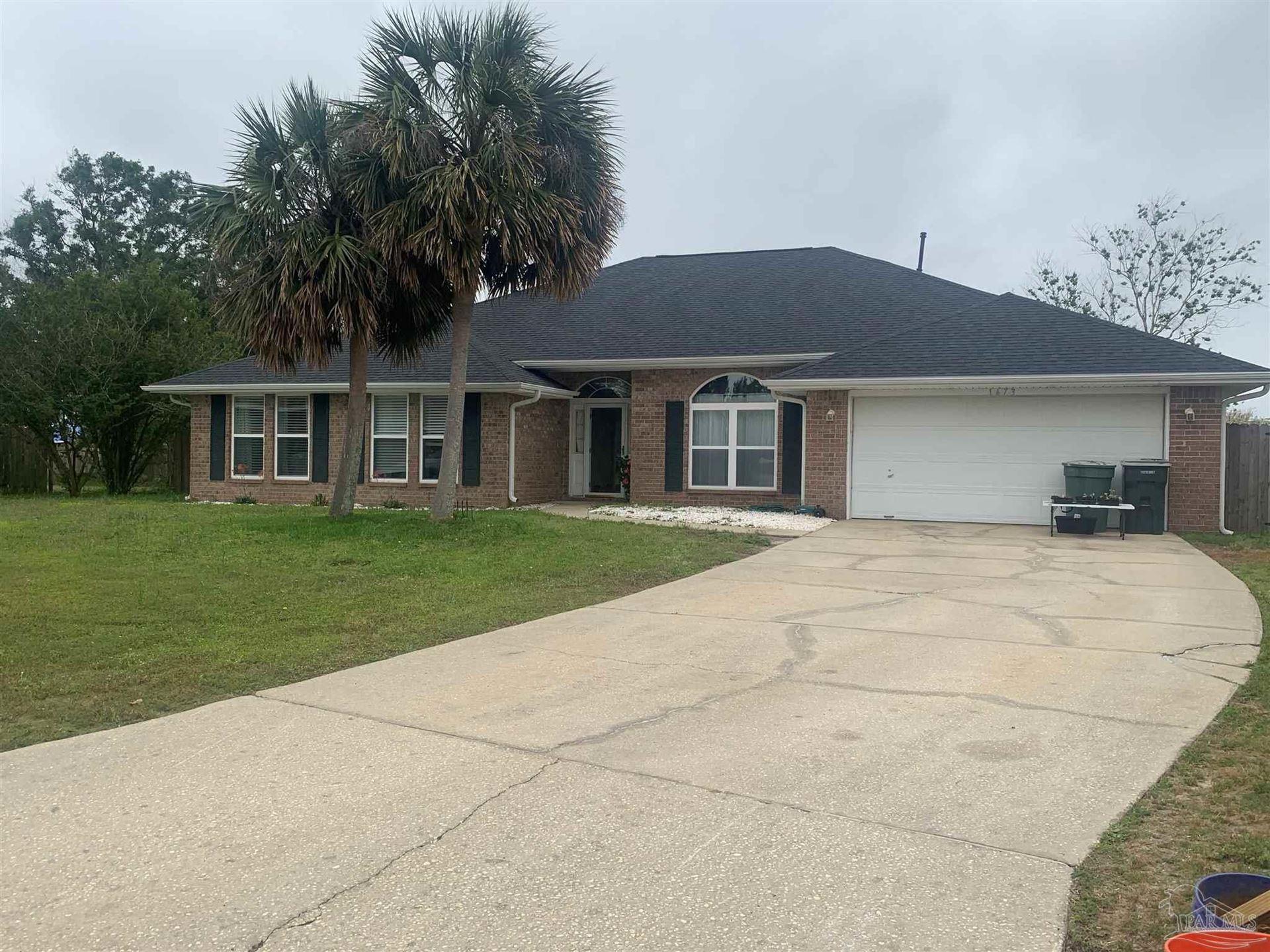 1473 CACAO LN, Pensacola, FL 32507 - MLS#: 589139