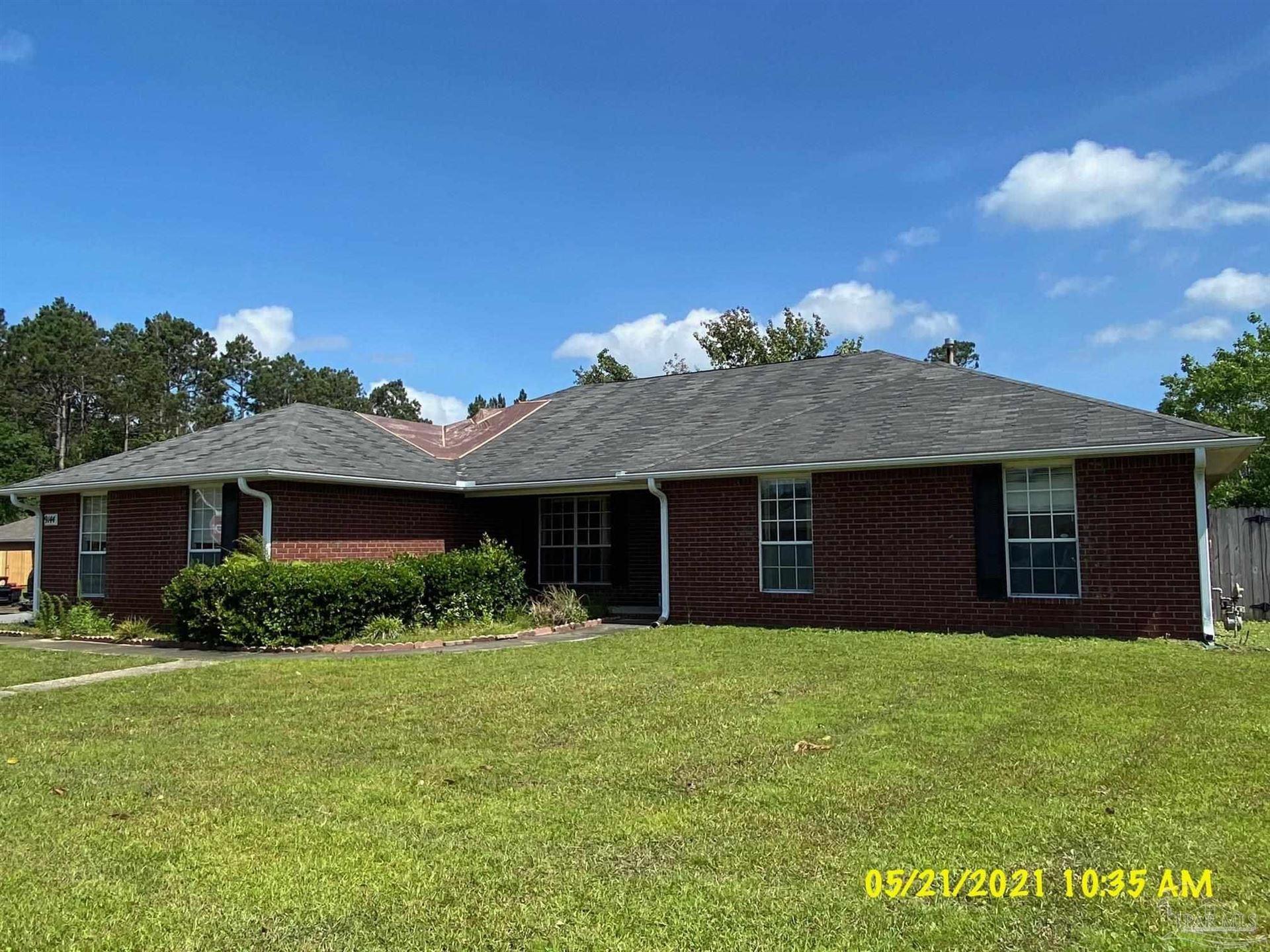 9144 SEBRING DR, Pensacola, FL 32506 - #: 586142