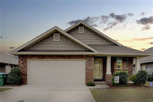 Photo of 3021 ENCLAVE CT, GULF BREEZE, FL 32563 (MLS # 567160)