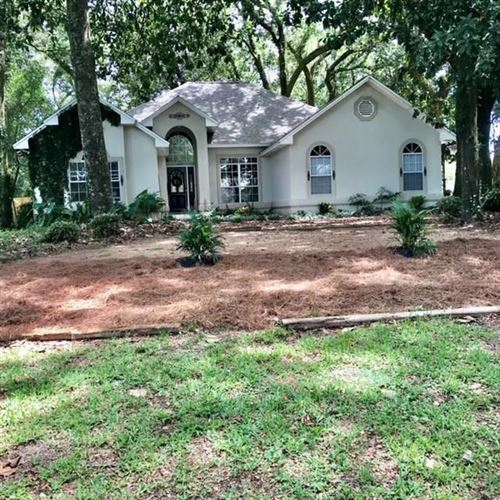 Photo of 1460 KINGS LAKE DR, CANTONMENT, FL 32533 (MLS # 575160)