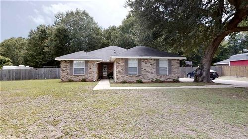 Photo of 4813 PACE PATRIOT BLVD, PACE, FL 32571 (MLS # 575164)