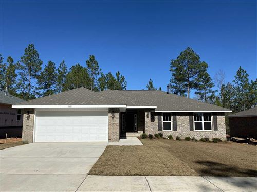 Photo of 3460 BLANEY DR, CANTONMENT, FL 32533 (MLS # 558172)