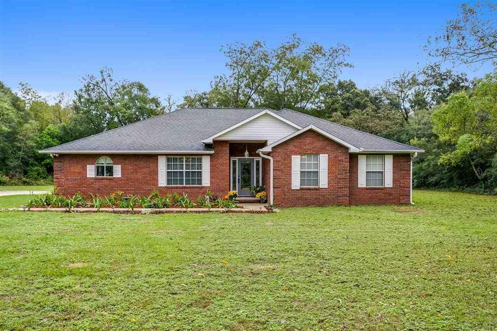 5403 SAUFLEY FIELD RD, Pensacola, FL 32526 - #: 558175