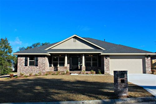 Photo of 4473 FORT SUMTER RD, MILTON, FL 32583 (MLS # 560190)