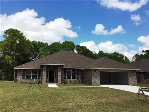 Photo of 8922 CLEARBROOK DR, MILTON, FL 32583 (MLS # 546193)